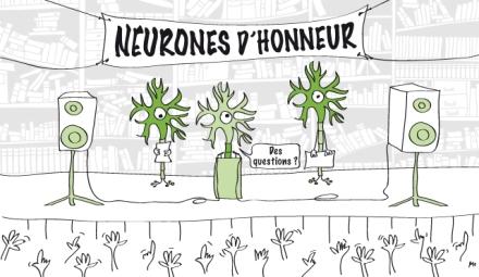 Nos neurones invités