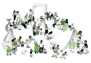 Illustration principale couleur