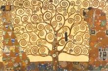 klimt-gustav-l-arbre-de-vie