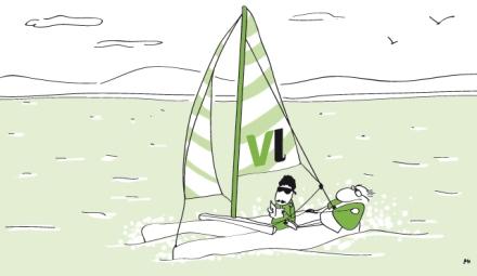 vacances VI