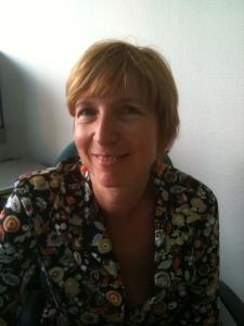 Dr Elisabeth Elefant responsable du CRAT