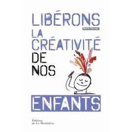 Libérons la créativité