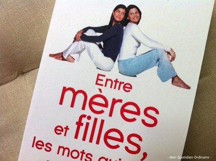 Entre mères et filles