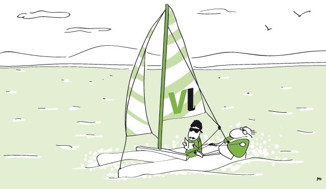 Vacances des VI