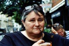 Brigitte Farjas