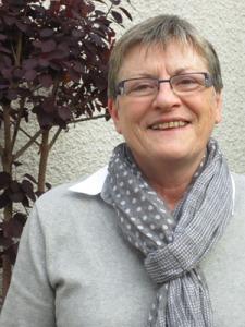 Marie-CLaude Blanc