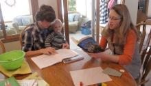 homeschooling fullness