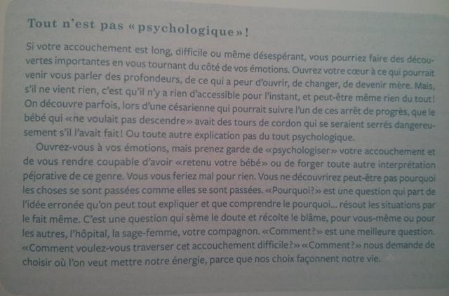 """Tout n'est pas """"psychologique"""" ! (cliquer pour agrandir)"""