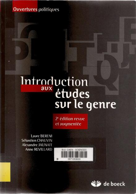 couverture de l'ouvrage, pour les intéressé.e.s