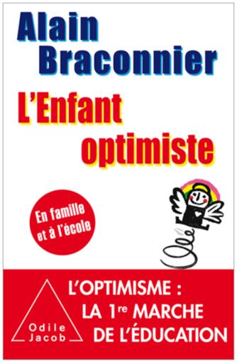 L'Enfant optimiste. Source : odilejacob.fr