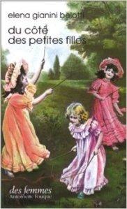 Du côté des petites filles